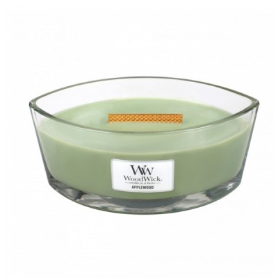 Woodwick Applewood Candle Ellips