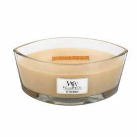 Woodwick At The Beach Candle Ellips