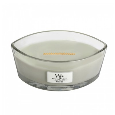 Woodwick Fireside Candle Ellips