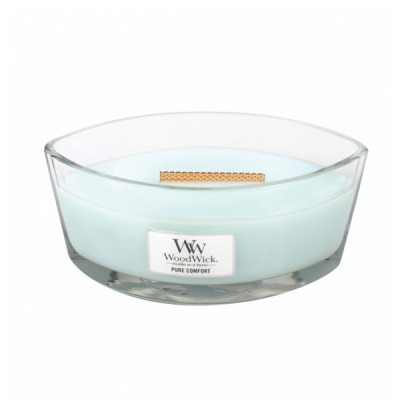 Woodwick Pure Comfort Candle Ellips