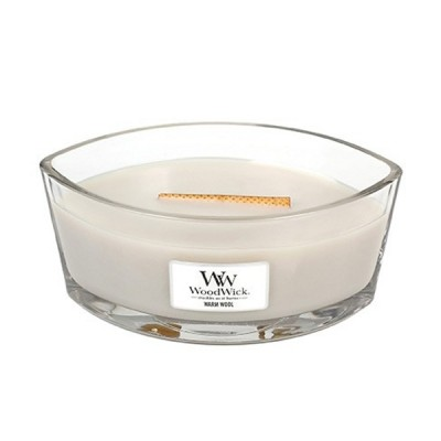 Woodwick Warm Wool Candle Ellips
