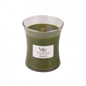 Woodwick Frasier Fir Candle Medium