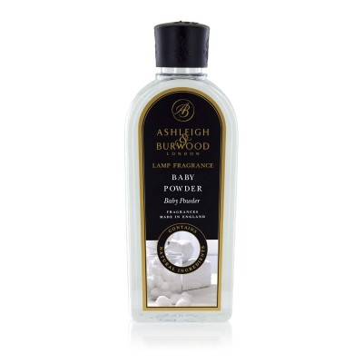 Ashleigh And Burwood Fragrance Baby Powder