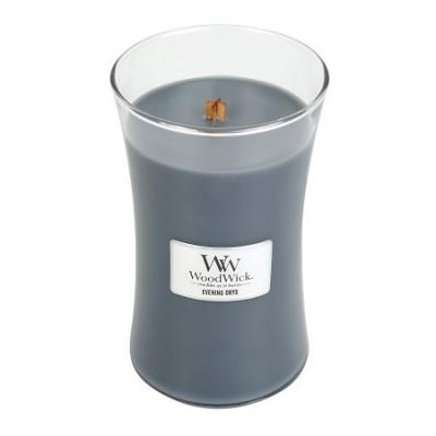 Woodwick Evening Onxy Large Candle