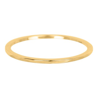 iXXXi Wave ring 1mm goud