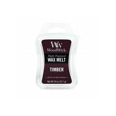 Woodwick Timber Wax Melt