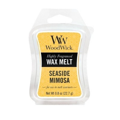 Woodwick Seaside Mimosa Wax Melt
