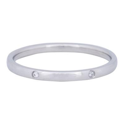 iXXXi Ring Elegance zilver R4901-3