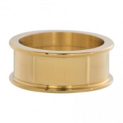 IXXXI Basisring Goud 8mm