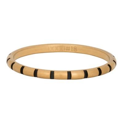 iXXXi Ring Flat Circles Goud R2811-16