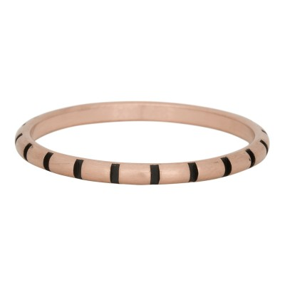 iXXXi Ring Stripes Rose R2811-17