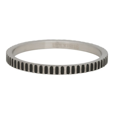 iXXXi Ring Cartels Zilver R2814-18