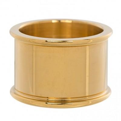 IXXXI Basisring Goud 14mm
