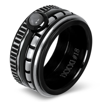 iXXXi Ring Complete ring 160