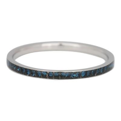 iXXXi Zirconia ring 2mm Montana