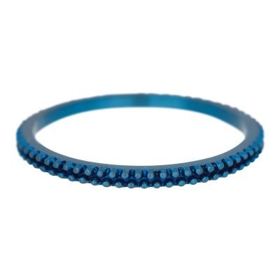 iXXXi Kaviaar ring 2 mm blauw