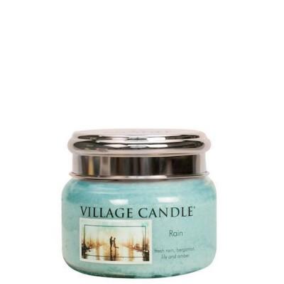 Village Candle Small Jar Rain