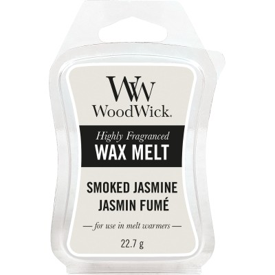 Woodwick Smoked Jasmine Wax Melt