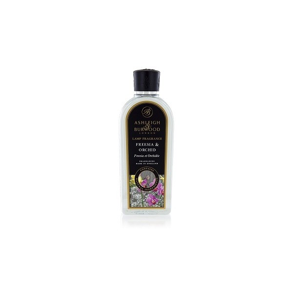 Ashleigh And Burwood Fragrance Freesia & Orchid