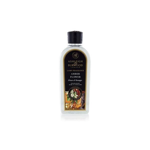 Ashleigh And Burwood Fragrance Amber Flower