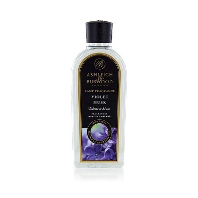 Ashleigh And Burwood Fragrance Violet Musk