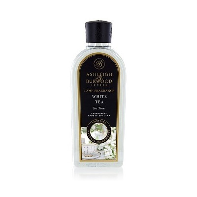 Ashleigh And Burwood Fragrance White Tea