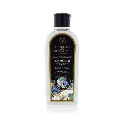 Ashleigh And Burwood Fragrance Jasmine And Damson