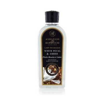 Ashleigh And Burwood Fragrance White Petal and Amber