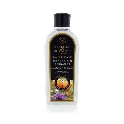 Ashleigh And Burwood Fragrance Mandarin and Bergamot