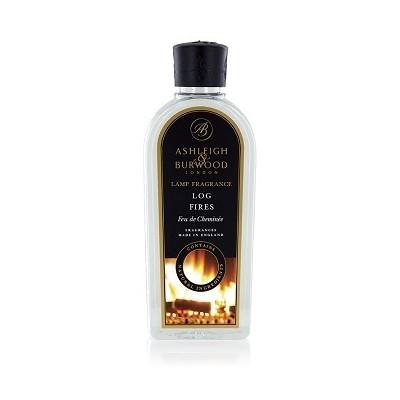 Ashleigh & Burwood Fragrance Log Fires