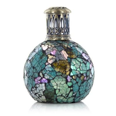 Ashleigh & Burwood Fragrance Lamp Peacock Feather Small