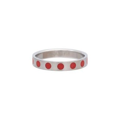 iXXXi Round Red ring 4 mm