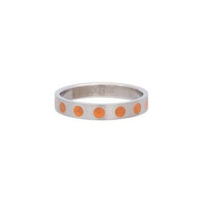 iXXXi Round Orange ring 4 mm