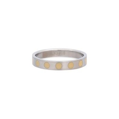 iXXXi Round Yellow ring 4 mm