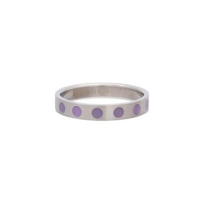 iXXXi Round Purple ring 4 mm