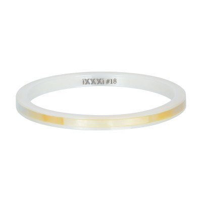 iXXXi Ceramic Yellow Shell 2mm