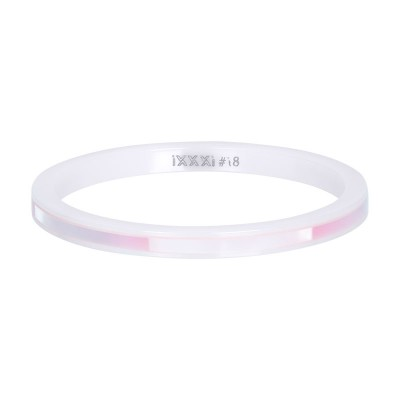 iXXXi Ceramic Pink Shell 2mm