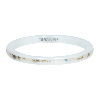 iXXXi Ceramic Sand Shell 2mm