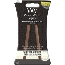 Woodwick Auto Reed Refill White Tea & Jasmine
