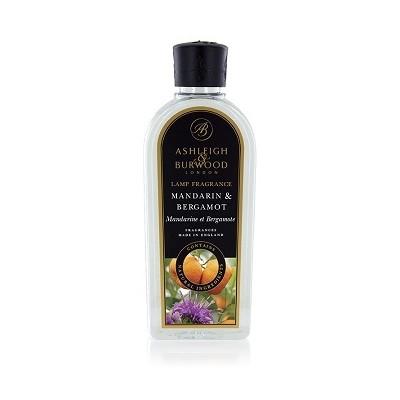 Ashleigh And Burwood Fragrance Mandarin and Bergamot
