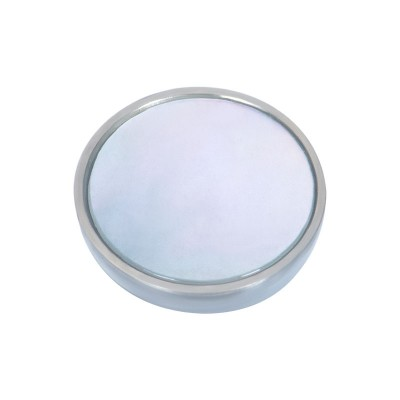 iXXXi Top Part White Shell Zilver