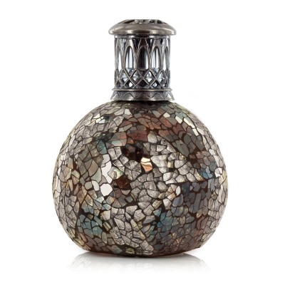 Ashleigh & Burwood Fragrance Lamp Metallic Ore Small