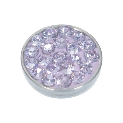 iXXXi Top Part Violet Stone Zilver