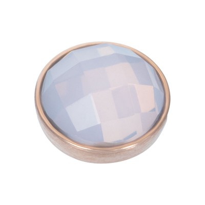 iXXXi Top Part Facet Opal Rose
