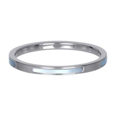 iXXXi Bonaire Zilver 2mm