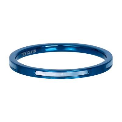 iXXXi Bonaire Blauw 2mm