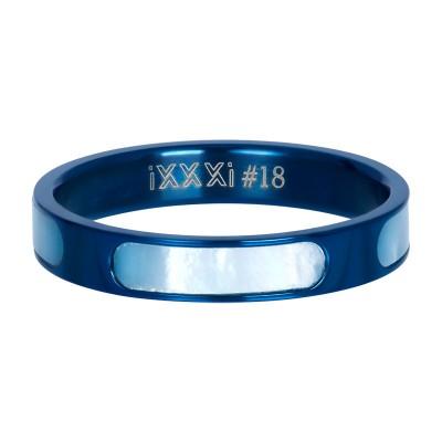 iXXXi Aruba Blauw 4mm