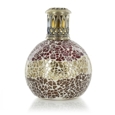 Ashleigh & Burwood Fragrance Lamp Tectonic Small