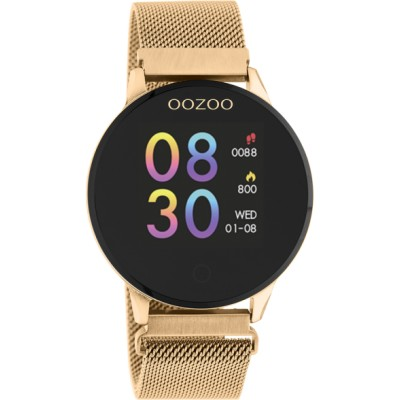 OOZOO Smartwatch Rose 43mm Q00117