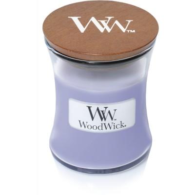 Woodwick Lavender Spa Candle Mini